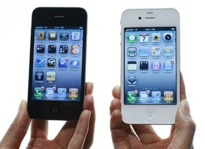 Новые Iphone 4s 16 gb